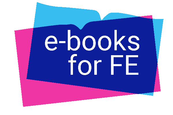 e-books for FE logo
