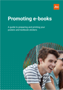 Download our guide to promoting e-books